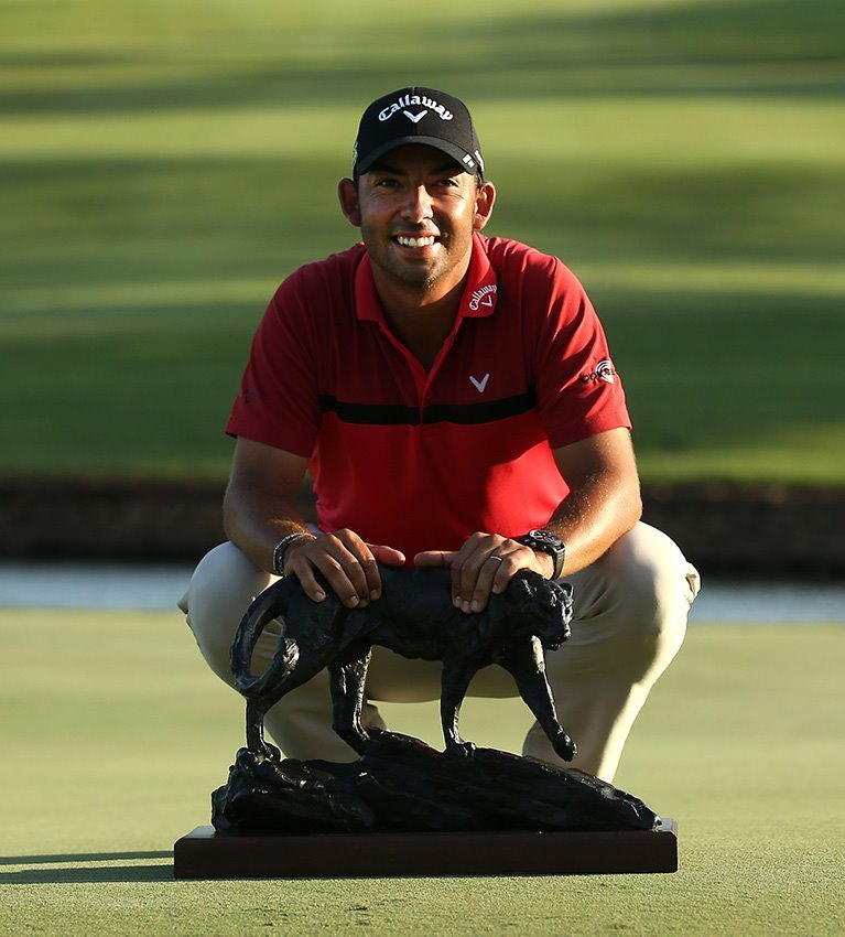 Record prize money for Leopard Creek