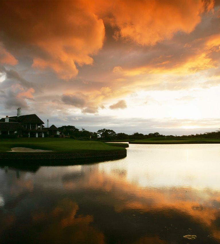 Leopard Creek ready for 2020 Alfred Dunhill Championship
