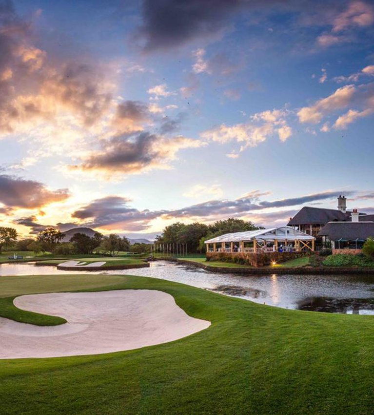 Leopard Creek's 'Big 5' champions are back